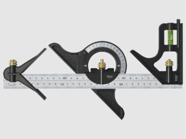 Разметочный, измер-ный инструмент