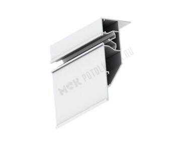 Профиль алюминиевый ПЛ-75