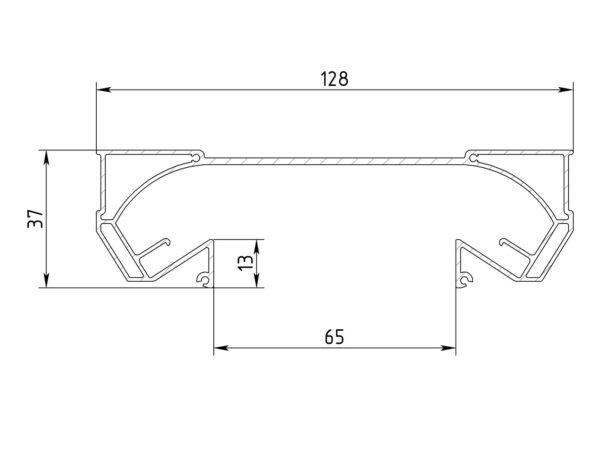 ПФ-7625 Нишевая линия