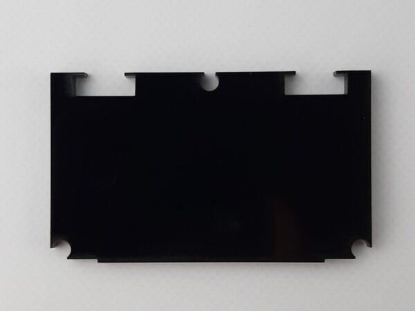 Торцевая заглушка к ПФ-8049 трек