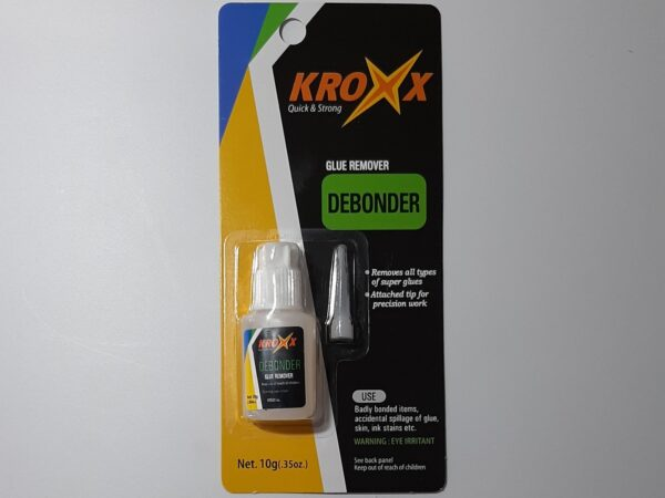 Очиститель клея Kroxx