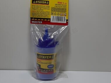 Краска для разметочной нити Stayer